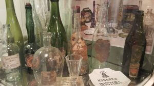 Traditions of Russian drinking: Vodka museums in the towns of Uglich and Myshkin