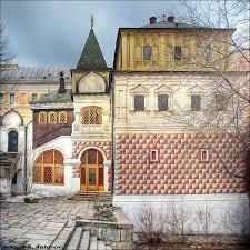 Moscow Highlights: A Hidden Jewel