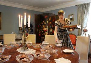 The Moscow Region Highlight: A Museum of Forgotten Taste, Kolomna Pastila Museum