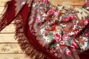 The town of Pavlov Posad: Discover the Home of the Russian Printed Scarf
