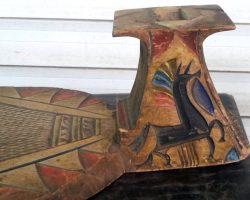 Peasant Art Blog: The World of Naive Folk Art