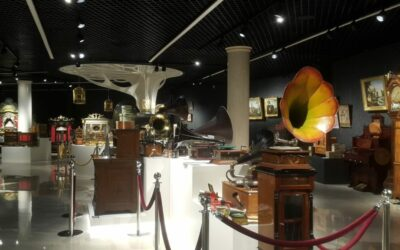 Museum of Mechanical Instruments Collection
